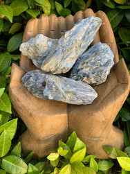 Blue Kyanite – Large