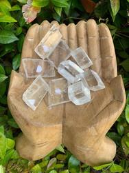 Icelandic Spar Calcite