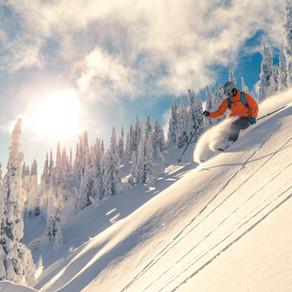 Preventing Common Ski Injuries