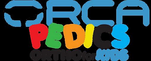 ORCA PEDIC Main Logo.png