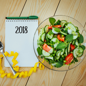 Realistic Healthy Resolutions