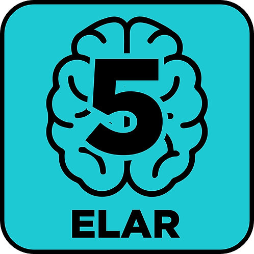 5th Grade - ELAR
