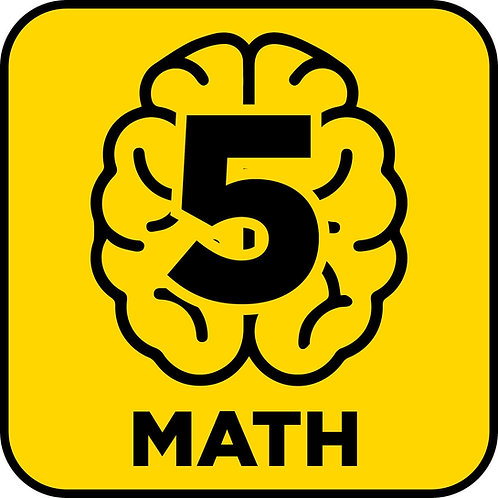 5th Grade - MATH