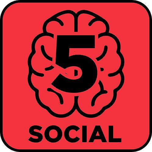 5th Grade - SOCIAL
