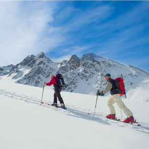 Great Alaskan Winter Activities