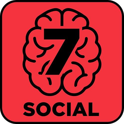 7th Grade - SOCIAL