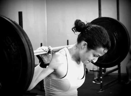 Crossfit: What To Know Before You Start