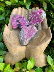 Cobaltoan Calcite – Large