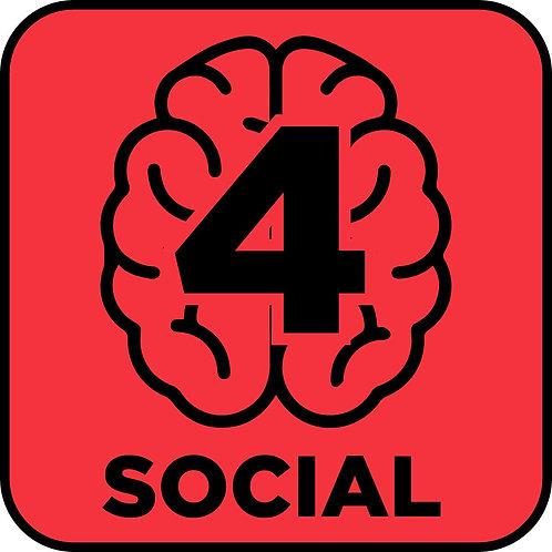 4th Grade - SOCIAL
