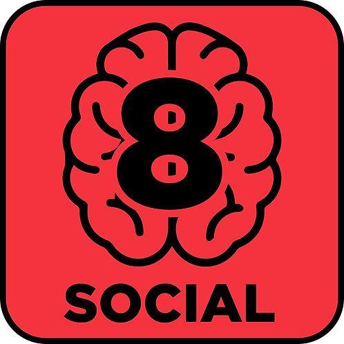 8th Grade - SOCIAL