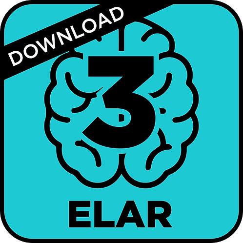 3rd Grade ELAR