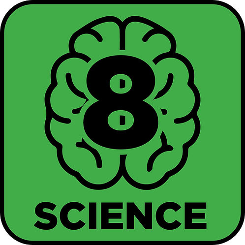 8th Grade - SCIENCE