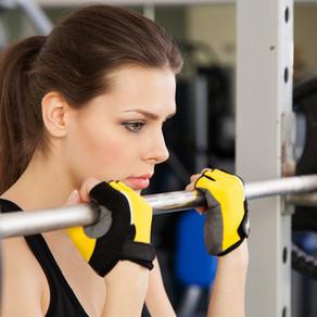 Weight Training Beginner Tips