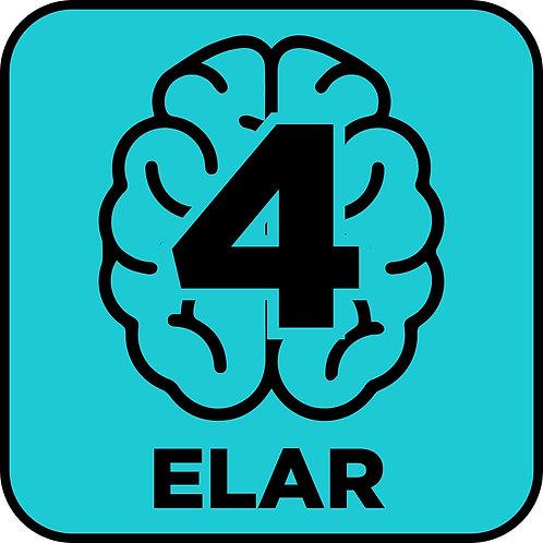 4th Grade - ELAR
