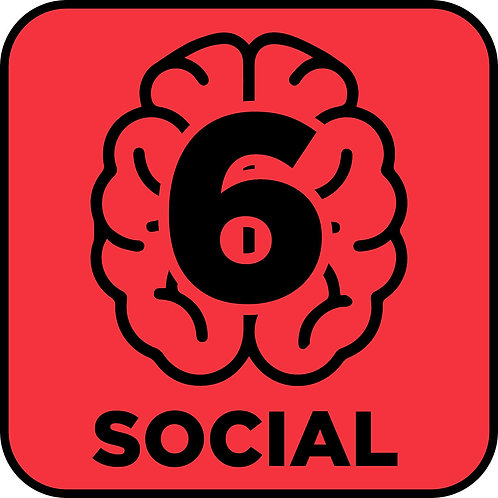 6th Grade - SOCIAL