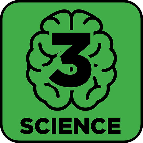 3rd Grade - SCIENCE
