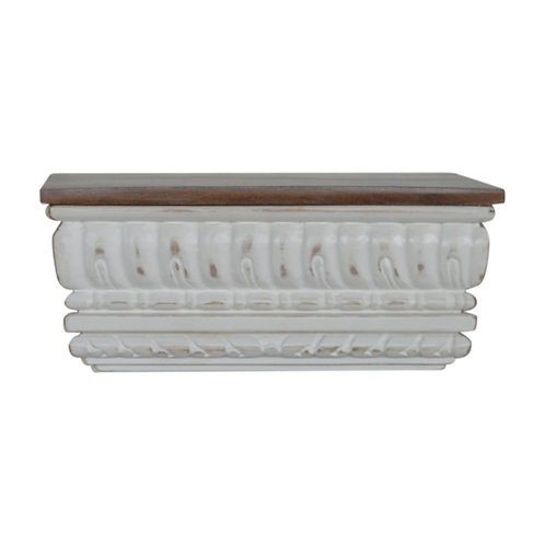 Palazzo Shabby Chic Bedside Table