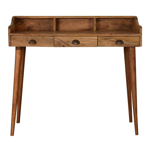Nordic Style Gallery Back Nordic Writing Desk