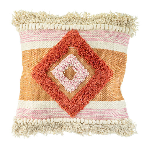 Nevada Tufted Cushion