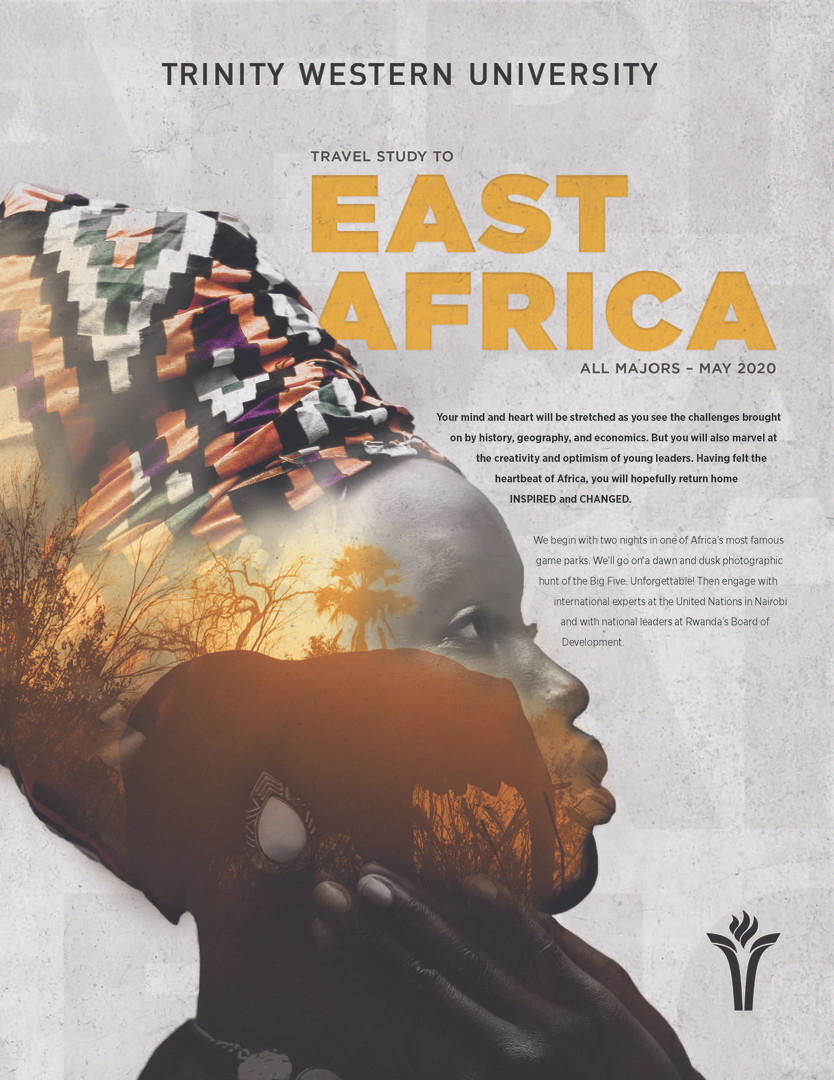 Travel Study 2020 - East Africa