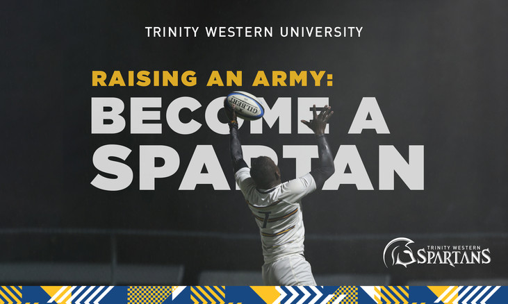 Posts Spartans - Hugby Masculine