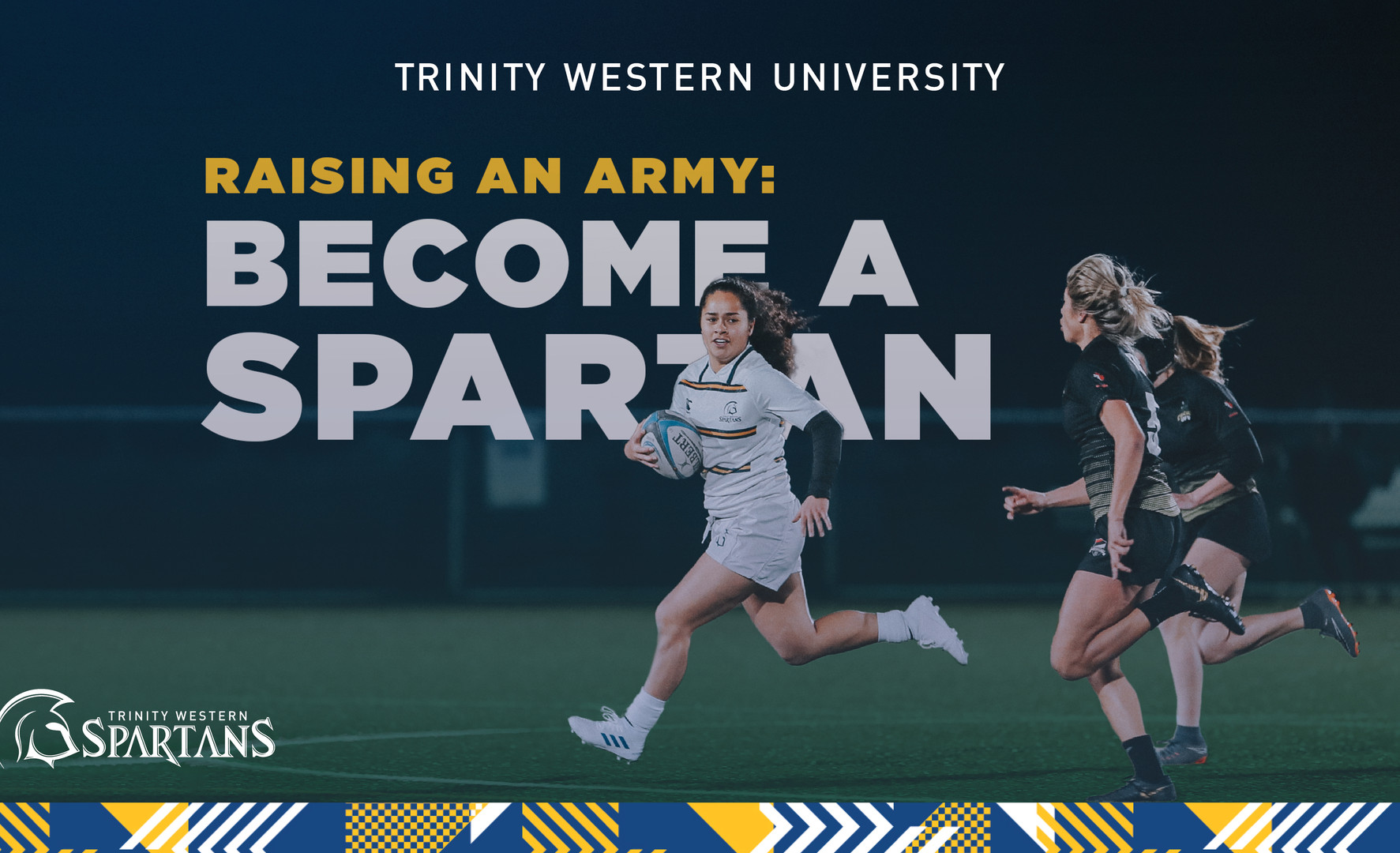 Posts Spartans - Hugby Feminine