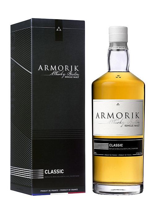 Whisky ARMORIK Classic 46%