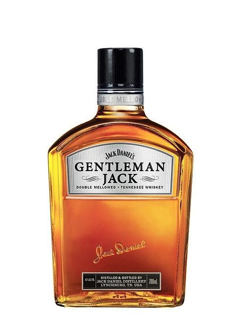 Whisky JACK DANIEL'S Gentleman Jack 40%