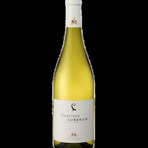 Classique Luberon Blanc Marrenon
