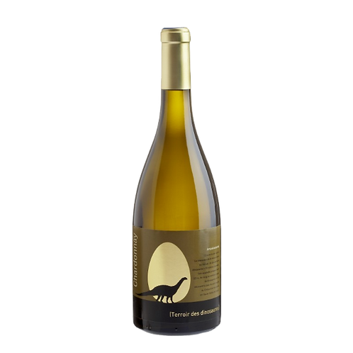 Chardonnay Blanc Terroirs des Dinosaures