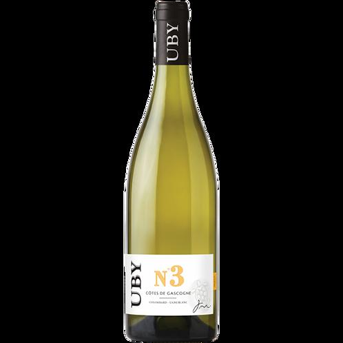 Colombard Sauvignon blanc Uby 3