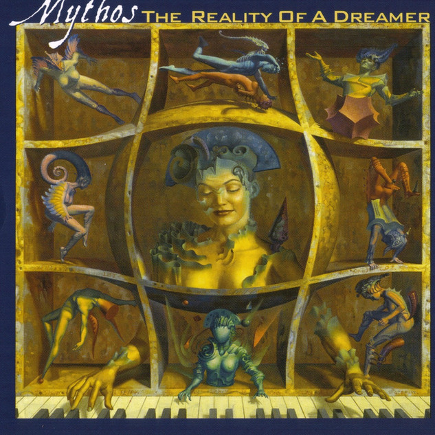 Mythos - Reality of a Dreamer
