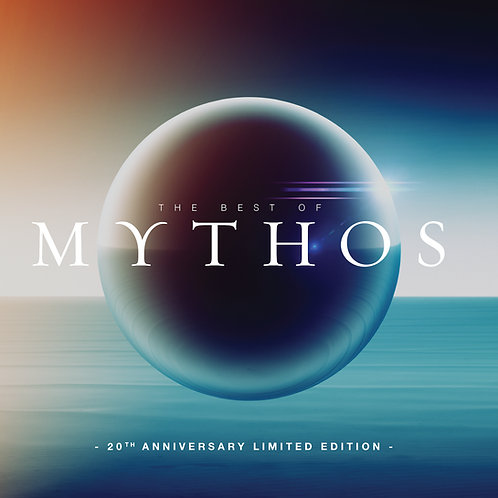 The Best of Mythos (Vinyl)