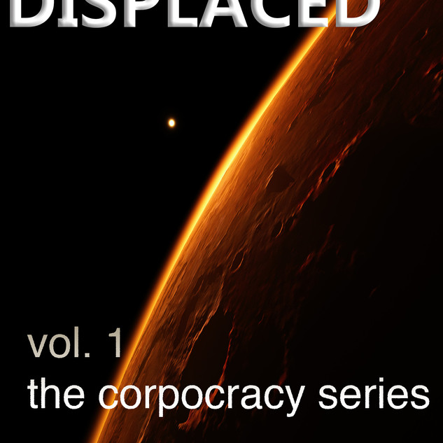 THE DISPLACED (by Bob D'Eith)