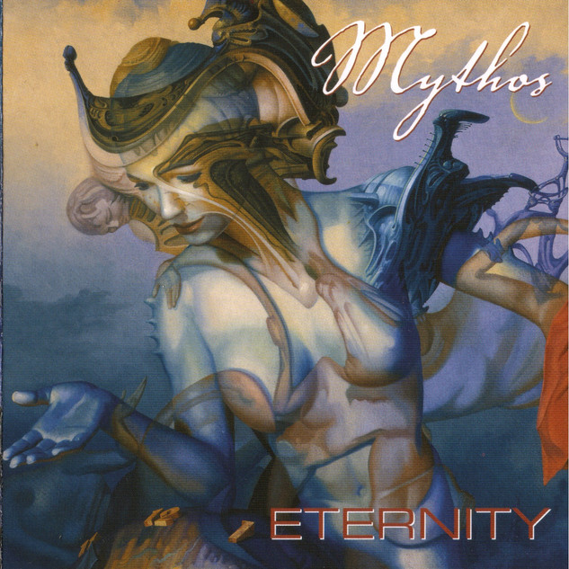 Mythos - Eternity