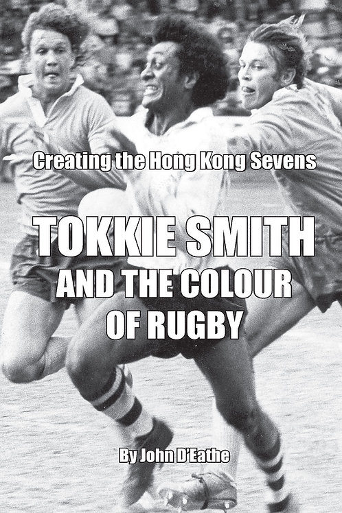 Tokkie Smith and the Colour of Rugby