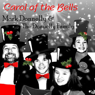 Mark Donnelly - Carol of the Bells