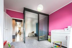 Aménagement appartement (LU)