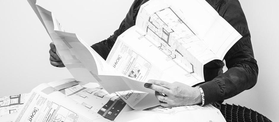 JOB OFFER: Architecte