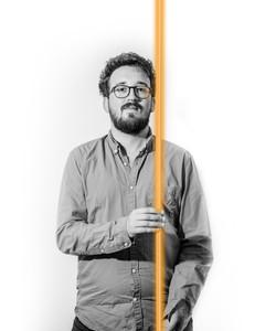 Jérôme AMEDICK