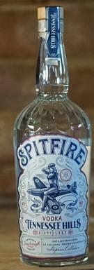 Spitfire Vodka