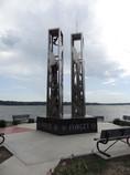 Denkmal Nine Eleven