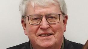 Tim Sebbage ist neuer 1. Vorsitzender
