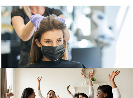 What  is your responsibility as a Licensed Professional in the Beauty Business
