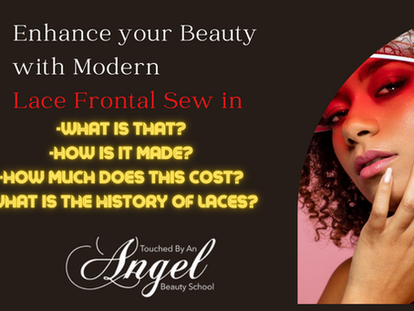 Enhance your Beauty with Modern Lace Frontal Sew-ins