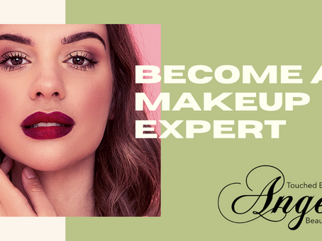 MAKE YOUR DREAMS COME TRUE AND BECOME A MAKEUP EXPERT