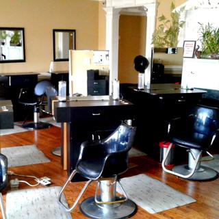 TBA Beauty School And Salon