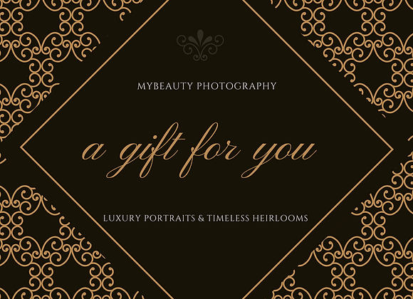 Gift Card | Custom Amount