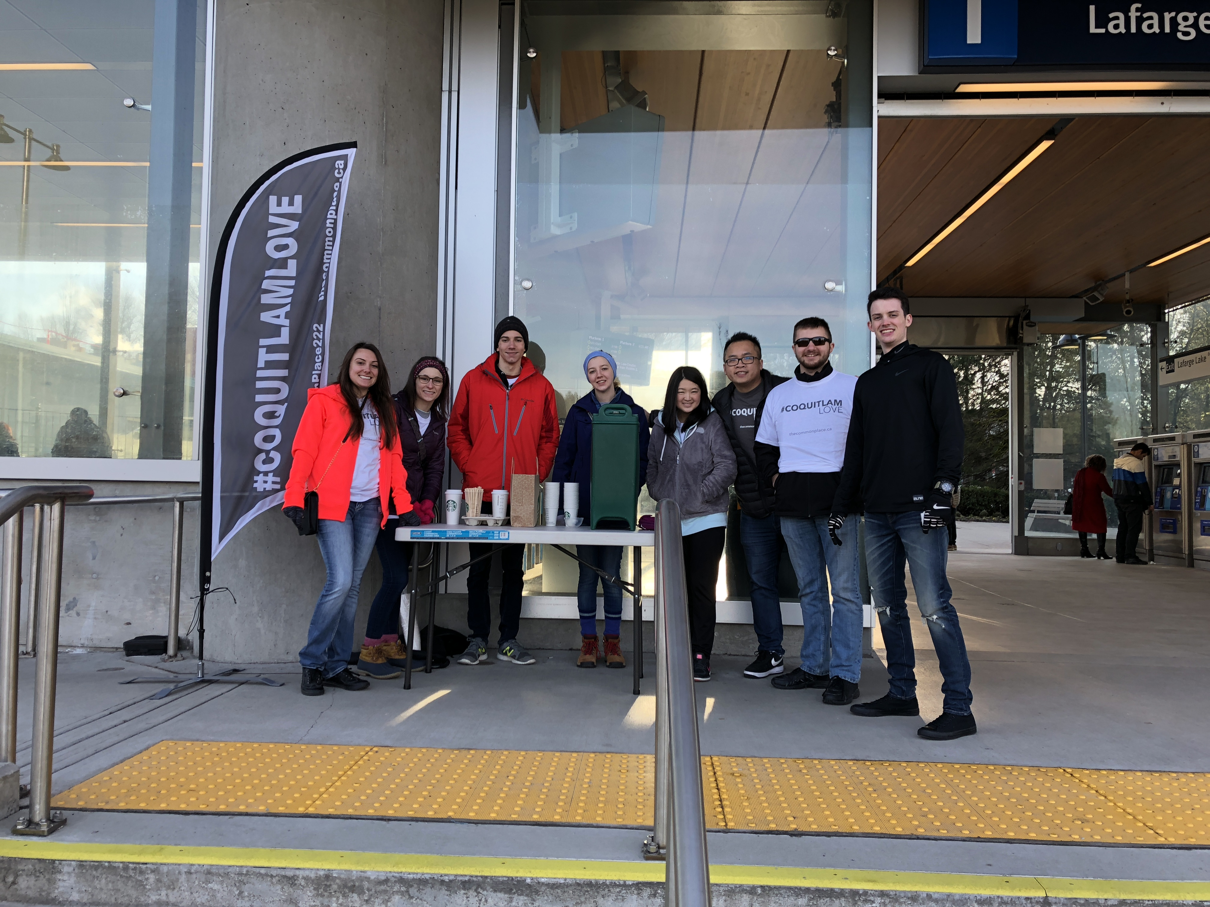 Vancouver Mission Trip
