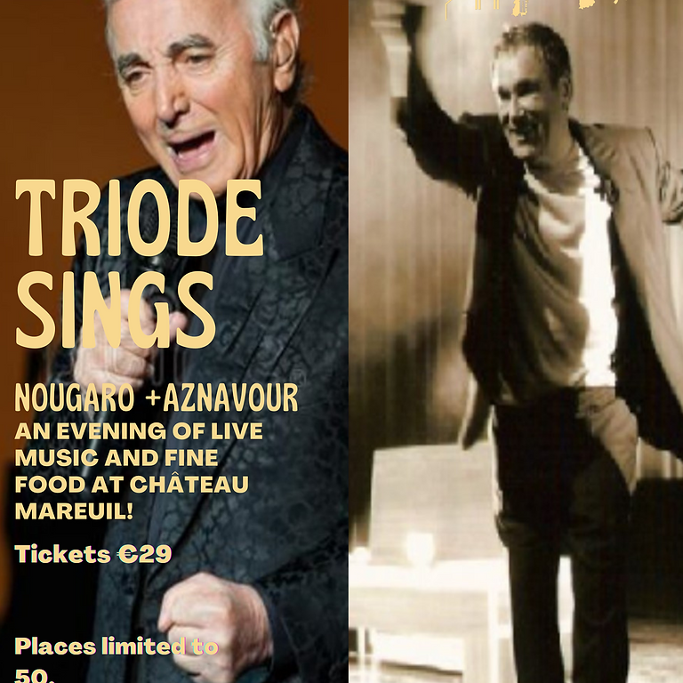 Triode music event